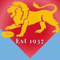 Kedron Lions AFC