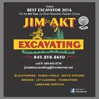 Jim Akt Excavating, Inc.