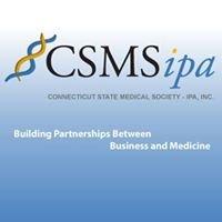CSMS IPA, Inc.