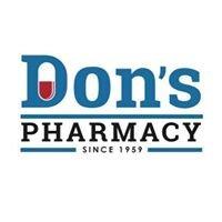 Don's Pharmacy