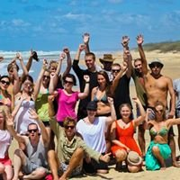 Trailblazer Tours Fraser Island