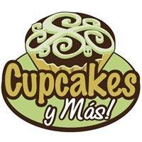 Cupcakes y Mas