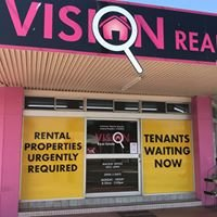 Vision Real Estate Mackay