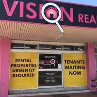 Vision Real Estate Mackay