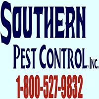 Southern Pest Control Inc.