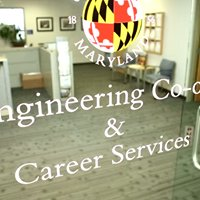 UMD Engineering Career Services