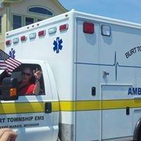 Burt Township Ambulance Corps