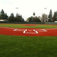 Billy Hebert Field