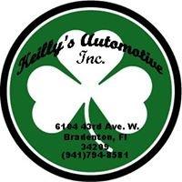 Keillys Automotive Inc.