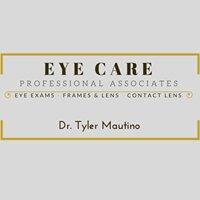 Eye Care Professional Associates - Warren