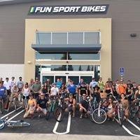 Funsport Bikes