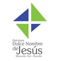 Parroquia Dulce Nombre de Jesús - Mercedes Sur
