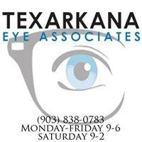 Texarkana Eye Associates
