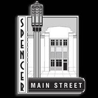 Spencer Main Street