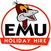 Emu Holiday Hire - Noosa to Mooloolaba