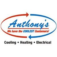 Anthony's Cooling-Heating-Electric