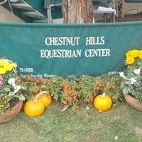 Chestnut Hills Equestrian Center