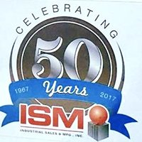 Industrial Sales & Manufacturing Inc.