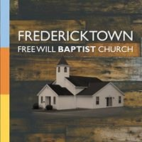 Fredericktown Freewill Baptist Church