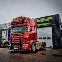 Jimmy Rosenqvist Transport Verkstad Truckshop AB