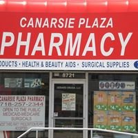 Canarsie Plaza Pharmacy