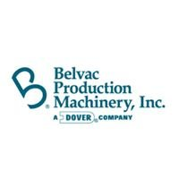 Belvac Production Machinery, Inc.