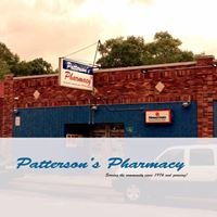 Patterson's Pharmacy
