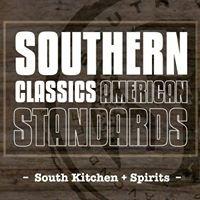 South Kitchen & Spirits