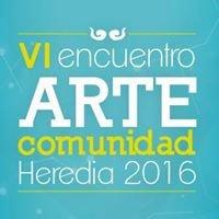 Encuentro Arte Comunidad