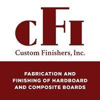 Custom Finishers Inc.