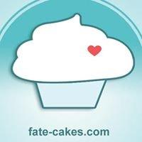Fate Cakes