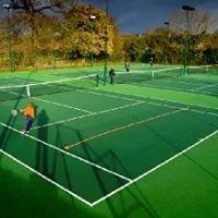 Belbroughton Tennis Club - inspire2coach