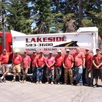 Lakeside Paving and Sealing, Inc