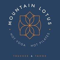 Mountain Lotus Yoga