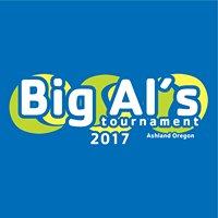 Big Al's Tennis Tournament