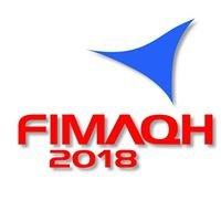 FIMAQH - Feria Internacional de Máquinas Herramienta