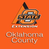 Oklahoma County OSU Cooperative Extension Service