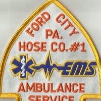 Ford City Hose Co. #1 Ambulance Service INC.