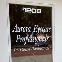 Aurora Eyecare Professionals