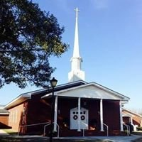 Sabbath Home Baptist Church