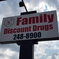 Family Discount Drugs