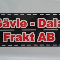 Gävle-Dala Frakt AB