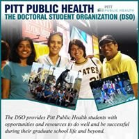 Pitt Public Health Doctoral Student Organization