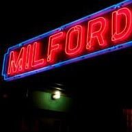 The Milford Theatre