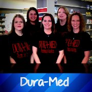 Dura-Med Pharmacy & Soda Shoppe