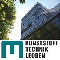 Kunststofftechnik Montanuniversität Leoben