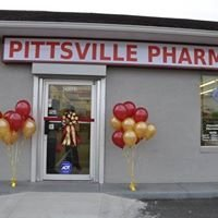 Pittsville Pharmacy