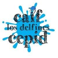 """CAIF """"Los Delfines""""    CEPID"""