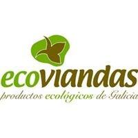 ECOVIANDAS, productos ecológicos de Galicia