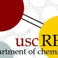 USC Chemistry REU
